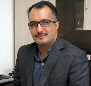 دکتر علی عبدالهی