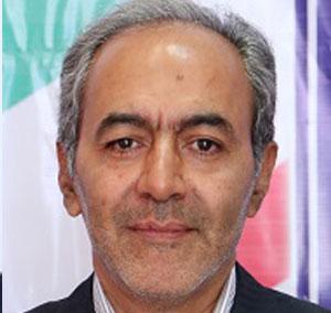 دکتر محمود ابوالقاسمی