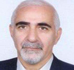 دکتر محمود حقانی