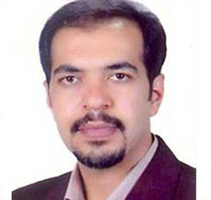 دکتر غلامرضا شمس